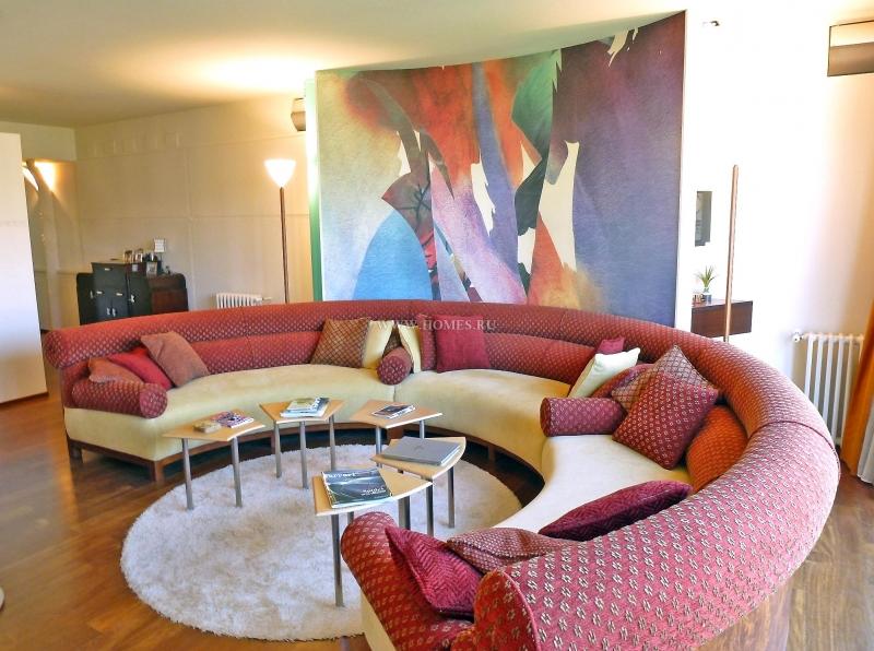 Эксклюзивная квартира в Барселоне