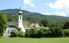 Элегантный пентхаус в Австрии