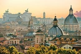 Новости рынка → Пандемия снижает цены на жильё в центре Рима