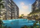 Апартаменты в великолепном жилом комплексе