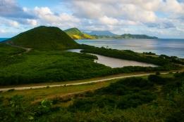 Статьи и обзоры → Райские острова Сент-Китс и Невис