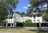 Элегантный дворец в Берлине