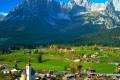 Экономическое состояние Австрии