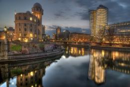 Аналитика → Привлекательность недвижимости в Вене