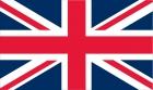 Флаг страны Великобритания