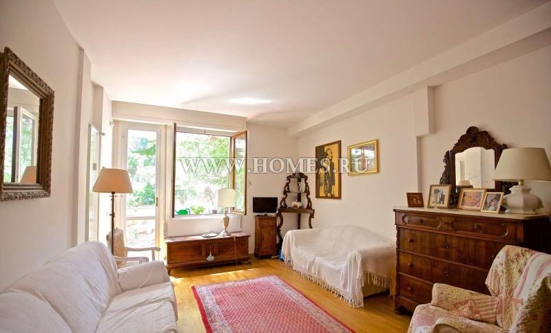 Флоренция, потрясающий апартамент в историческом районе города