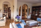 Флоренция, апартамент на последнем этаже с видом на Дуомо