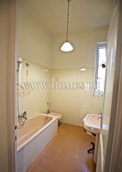 Флоренция, апартамент в отличном состоянии по выгодной цене