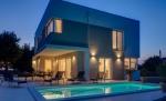 Красивая 2 этажная вилла с бассейном, Фажана, Пула, полуостров Истрия