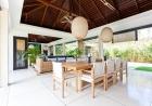 Очаровательная вилла на Бали