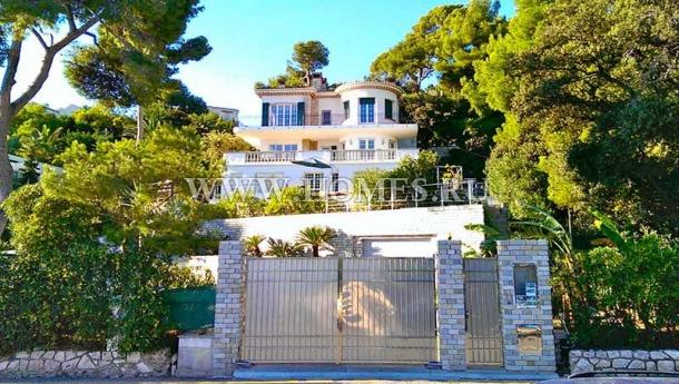 Великолепная вилла в Монако