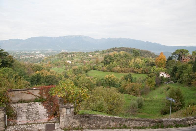Старинная вилла в Венето