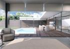 Новый проект виллы в Алтее