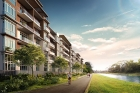 Превосходные апартаменты в Сингапуре