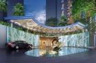 Апартаменты в прекрасном жилом комплексе в Сингапуре