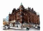 Восхитительный отель в Белфасте