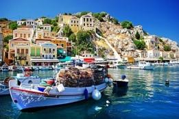Новости рынка → Родос вернулся на рынок элитной недвижимости