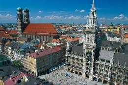 Новости рынка → Мюнхен – город с самой дорогой недвижимостью в Германии