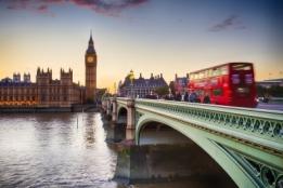 Статьи и обзоры → Обзор рынка недвижимости Великобритании