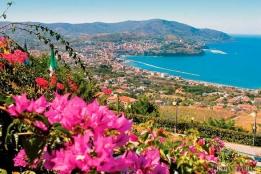 Новости рынка → В Италии за 1 евро продаются виллы в заброшенных деревнях