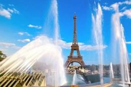 Новости рынка → Стоимость аренды студии в Париже превысила €1000