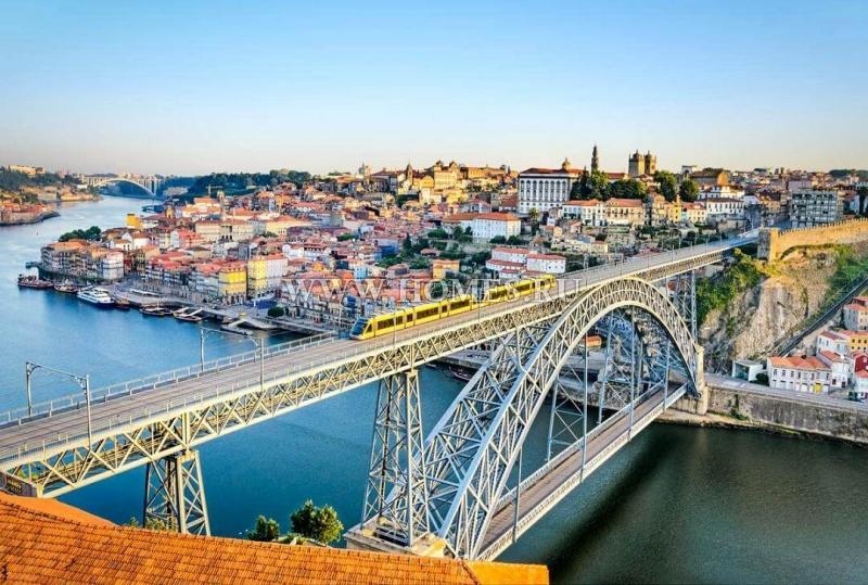 Участок земли в Лиссабоне