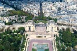 Новости рынка → В 6-м округе Парижа стоимость 1 кв.м достигла 14 000 евро