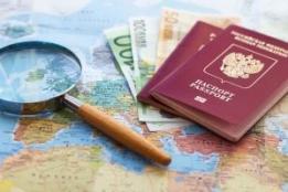 Новости рынка → Каждый пятый россиянин мечтает уехать за границу