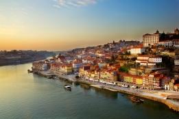 Новости рынка → Ознакомительный пятидневный тур по северу Португалии