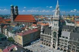 Новости рынка → Рейтинг арендных ставок и цен на недвижимость близ Мюнхена