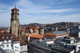 Новости рынка → Штутгарт обогнал Мюнхен по ценам на аренду жилья