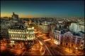 Самые доступные районы Мадрида