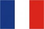 Флаг страны Франция
