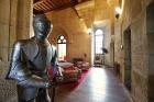Потрясающий замок в Гатике, Страна Басков