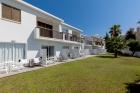 Туристические апартаменты в Пафосе