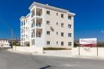 Просторные апартаменты в Пафосе