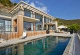 Современный дом на Лазурном берегу