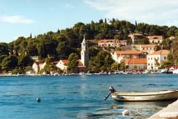 Новости рынка → Снижение темпов строительства в Хорватии