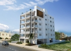 Прекрасные апартаменты в Ларнаке