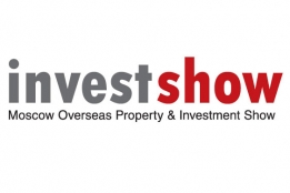 События → Moscow Overseas Property Show 15 - 16 октября 2021