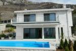Красивый дом в Черногории