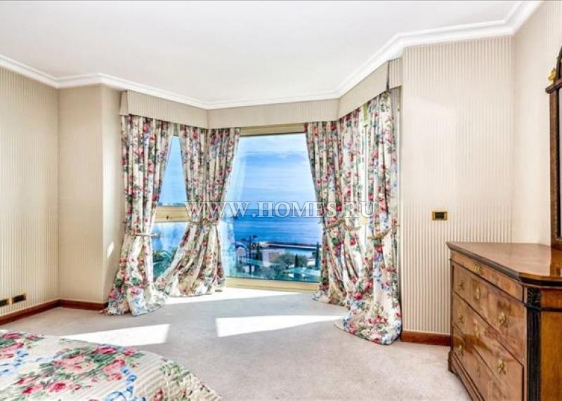 Потрясающий пентхаус в Монако