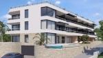 Современная квартира в Истрии