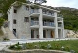Красивая вилла в Черногории
