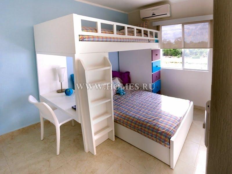 Прекрасный дом в Канкуне