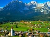 Особенности австрийской жизни