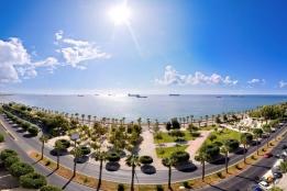 Новости рынка → Цены на недвижимость на Кипре снизились на 10 процентов за год