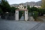 Уникальная резиденция в городе Котор