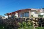 Калабрия, красивые дома в комплексе вилл