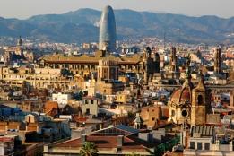 Новости рынка → Недвижимость в Мадриде и Барселоне стала доступнее